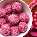 Naturally Pink Protein Snacks